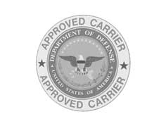 Department of Defense Approved Carrier - MBI Charters