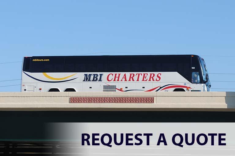 FAQ - MBI Florida Bus Charters