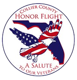 Collier County Honor Flight Partner - MBI Charters